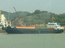 LCT BARGE BRAND NEW