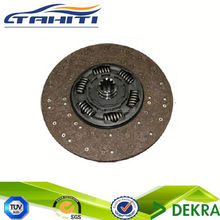 Auto parts truck clutch plate/plate compactor clutch truck OEM 1862 226 131/1878 031 048