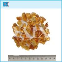 decorative lighted small glass block