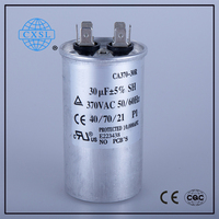 High Rpple Current Capacitor For AC Motor