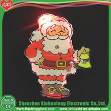 Led Flashlight LED Custom Badge Make An Ornament