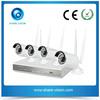 2.4G 4CH Digital wireless camera system, wireless security camera, wireless surveillance camera and dvr
