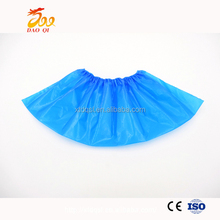 China Wholesale Merchandise Pe /Cpe Shoe Cover/Buy Disposable Over Shoe