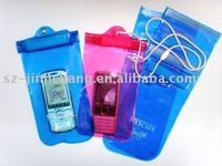 waterproof cases for mobile phones