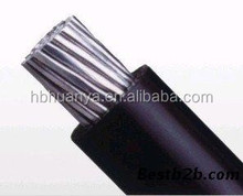 Aerial PVC Insulated Power Cable