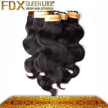 Shedding free body wave 22 inches indian hairstyle for long hair
