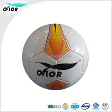 OTLOR Waterproof, Brand New soccer ball china made cheap price factory supply customize your own soccer ball