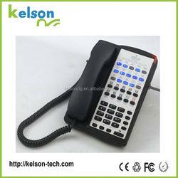 2015 best Hotel Telephone wifi sip desk phone