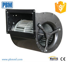 146 turbo blower fan