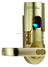 Elegant home security door locks
