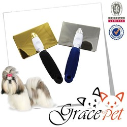 Stainless Steel Pins Dog Brush, Pet Grooming Tools