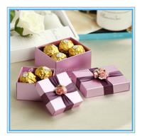 christmas chocolate gift box for girl friend