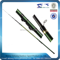 High Quality Lighter Carbon Telescopic Fishing Rod