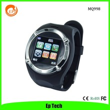 Cheap GSM Watch phone with Camera voice record and video ----- MQ998