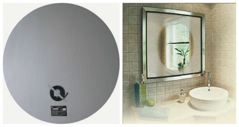 Popular Hotel Bathroom Mirror With LED Lights Amp Diffuser16 Years Supply For