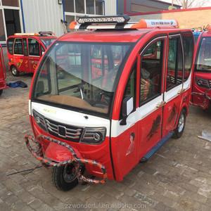 Bestseller erwachsene solar elektro-dreirad mit 5 türen 4 passagiersitze ähnlich velo taxi