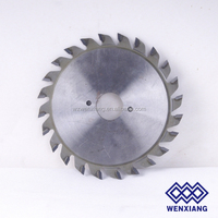 Durable high speed steel carbide V Groove Cutter