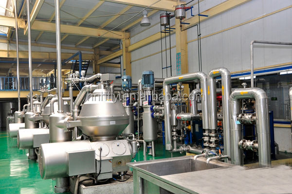 huatai is a professional edible oil Henan huatai food & oil machinery trusted oil mill plant manufacturer and exporter,supply professional edible oil refining technology and premium oil extraction.