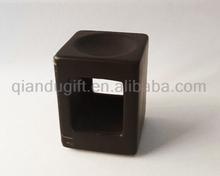 Qiandu Wholesale High quality ceramic chinese incense burner antique