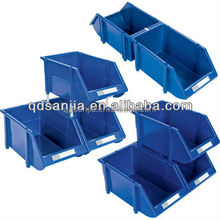 plastic moving boxes plastic stackable storage bins
