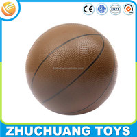 kids play pvc basketball toy set in bulk