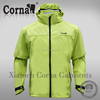 2015 Winter jacket for men wholesale waterproof softshell jacket