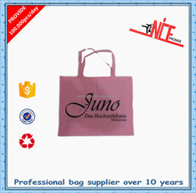 China online shopping disposable shopping bag pictures printing non woven shopping trolley bag