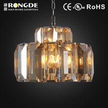 2015 Modern decorative wonderful design crystal chandelier