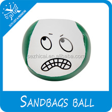 Logo Branded Cheap Juggling Ball For Kids Low Price