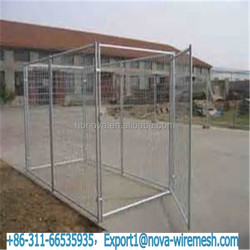 Large dog cage factory