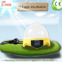 Cheap egg mini incubator for birds