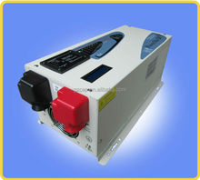 1000w-10kw pv battery inverter 3000w inverter for car use with lcd&pure sine wavefunciton