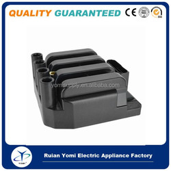 UF484 Ignition Coil Plug Pack 00-06 FOR VW Jetta Golf Beetle 2.0L