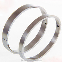 wholesale stainless steel boy and girl friendship bracelets