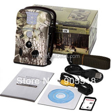 GSM GPRS hunting camera wholesale cheap wireless hunting scouting cameras no fash at night 2014 newlist