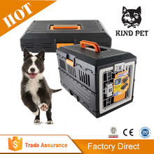 non-toxic fabric dog kennel cage and pet carriers for small dogs