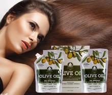 Alibaba China perm best collagen cream and collagen hair treatment