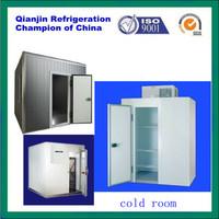 cold room list