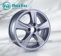 Hyundai Replica Alloy Wheel