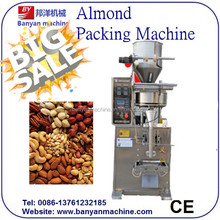 DISCOUNT!!!2015 Most popular Almond Packing Machine Automatic Cashew Nuts/ /0086-18321225863