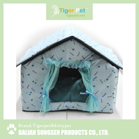 High quality wholesale comfortable breeding cage cat