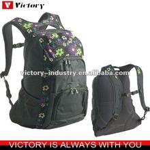 Flower ladies backpacks style 2012