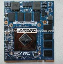 Nvidia 9800M GS G94-655-B1 MXM II 1G DDR3 Vga card Video graphic card