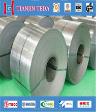 aisi full hard cold rolled stainless steel coils (202)