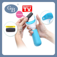 New Battery Operated Electronic Callus Remover As Seen On TV