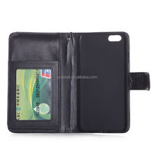 Customized new arrival cute leather case with stand for ipad