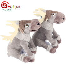 best made toys elk plush stuffed toy animals from china