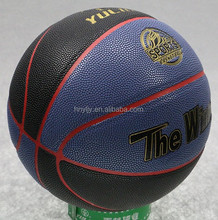 direct factory PU Outdoor Exercise Basketball