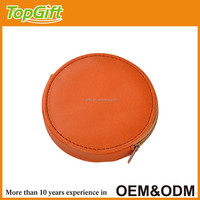 Custom coin purse in round shape