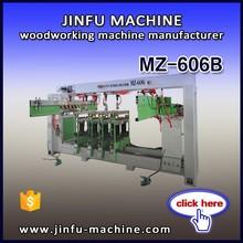 MZ-606B horizontal boring machine muli-milling machine for woodworking